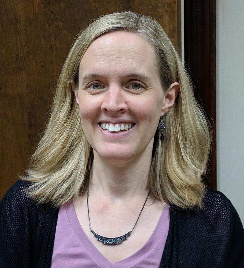 Jen Poulin
